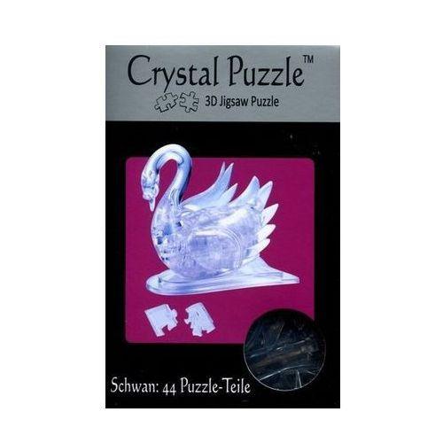 Crystal puzzle łabędź marki Bard centrum gier