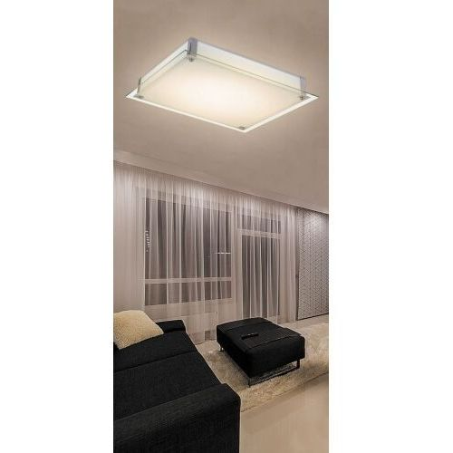 Rabalux 3071 - LED Plafon CARL LED LED/36W/230V biały