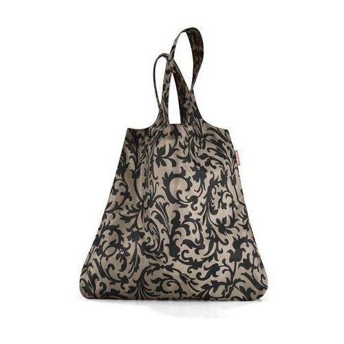 Torba na zakupy mini maxi shopper baroque taupe (4012013569630)