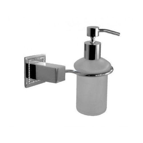 Xxlselect Dozownik do mydła swarovski elements   100x155mm