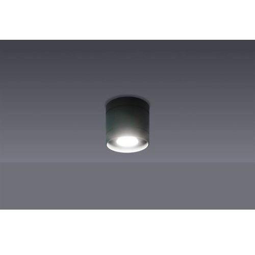 Lampa sufitowa Diego 10 popiel - Popiel (5902622122274)