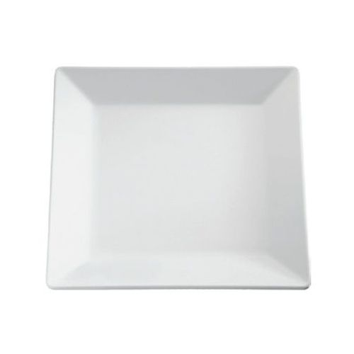 Aps Taca do prezentacji dań pure z melaminy 21x21 cm
