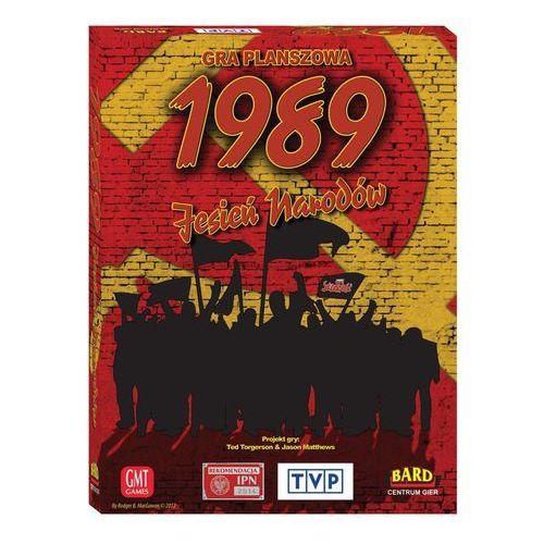 Bard centrum gier 1989: jesień narodów