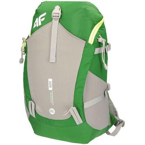 Plecak funkcyjny pcf104 - soczysta zieleń marki 4f