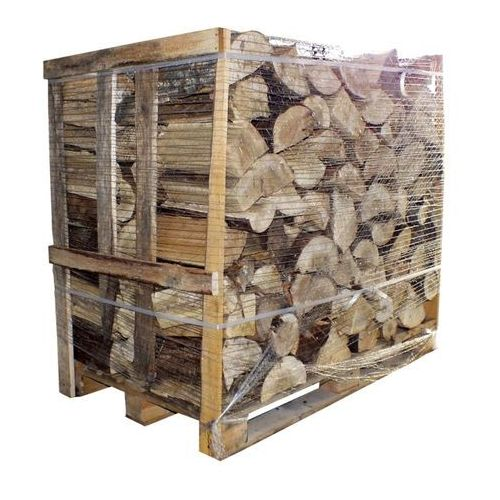 Drewno kominkowe suche paleta, 104