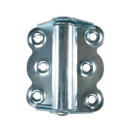 Gust alberts Zawias samozamykający 70x65mm przykręcany ocynkowany (4004338341053)