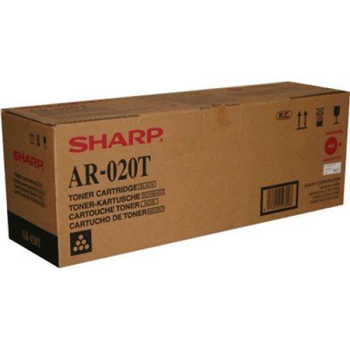 Sharp Toner ar-020t do kopiarek (oryginalny) [16k]