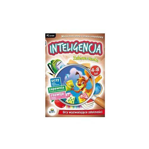 Zabawa i nauka Inteligencja (PC)