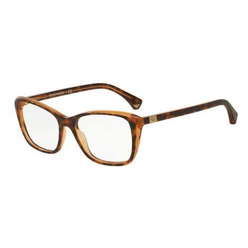 Okulary korekcyjne  ea3083 5515 marki Emporio armani