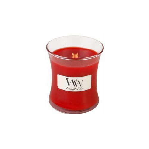 Woodwick - świeca mała currant 40h
