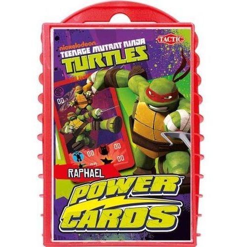 Power Cards: Raphael z kategorii Gry karciane