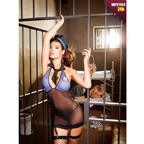 Baci Lingerie 1298 Plus size Kostium policjantki, kup u jednego z partnerów