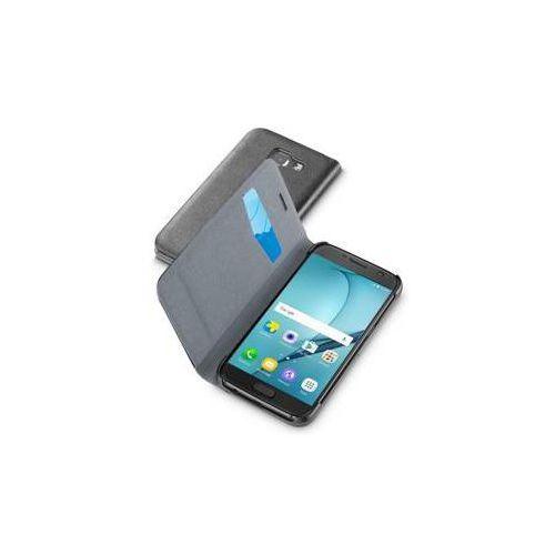 Pokrowiec na telefon CellularLine Book Essential pro Samsung Galaxy A5 (2017) (BOOKESSGALA517K) Czarne, kolor czarny