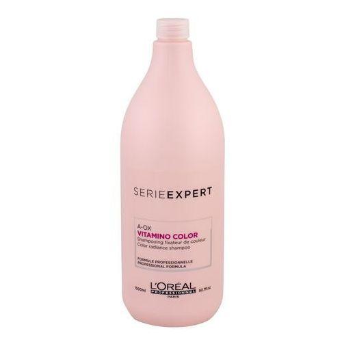 Loreal Vitamino Color szampon do włosów farbowanych 1500ml