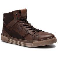 Sneakersy - racket 460.24.01 bison marki Camel active