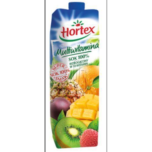 Hortex Sok  1l multiwitamina