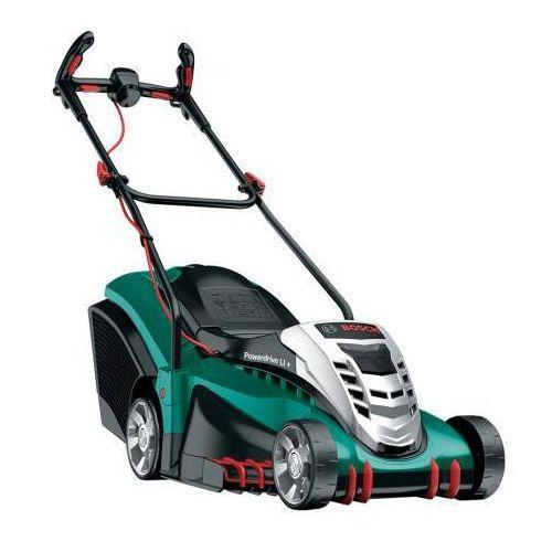 Bosch Rotak 43 LI. Najniższe ceny, najlepsze promocje w sklepach, opinie.