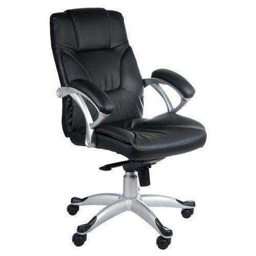 Fotel ergonomiczny CorpoComfort BX-5786 Czarny
