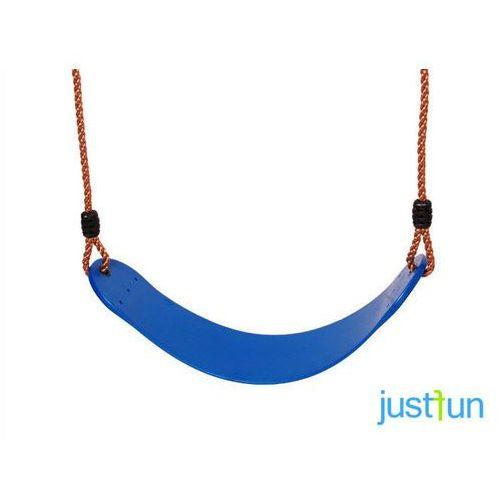 Just fun Huśtawka elastyczna eco - niebieski