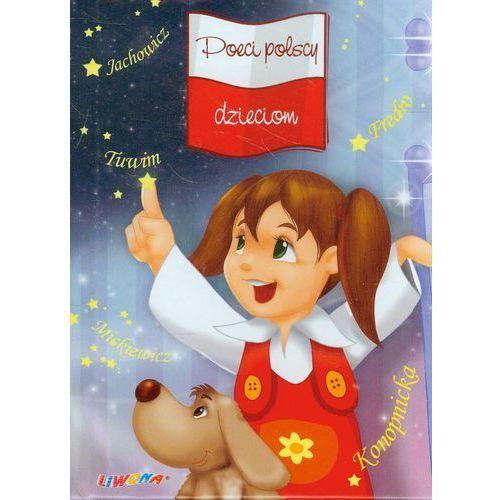 Poeci polscy dzieciom, Liwona - OKAZJE