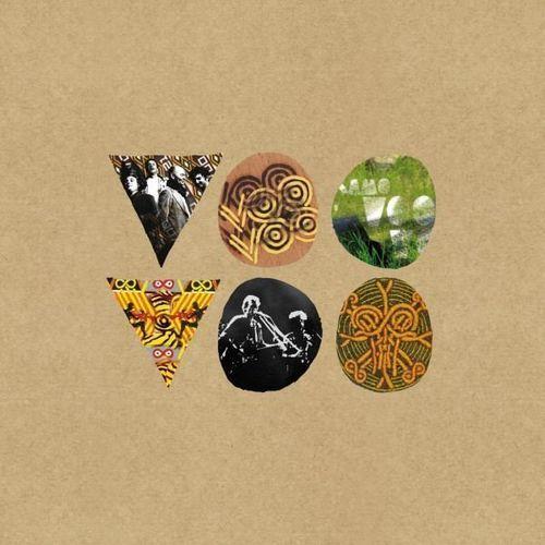 30 lat voo voo cz. 2 (cd + dvd) - voo voo (płyta cd) marki Warner music