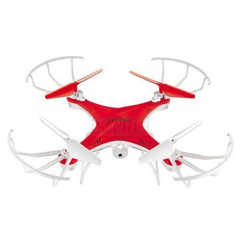 Dron Overmax X-Bee Drone 3.1 - sprawdź w wybranym sklepie