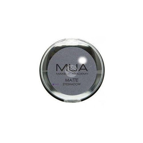 Mua matte mono eyeshadow (w) cień do powiek platinum 2g