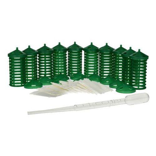 Dyspenser zapachu Hukinola 10 sztuk + pipeta GRATIS.