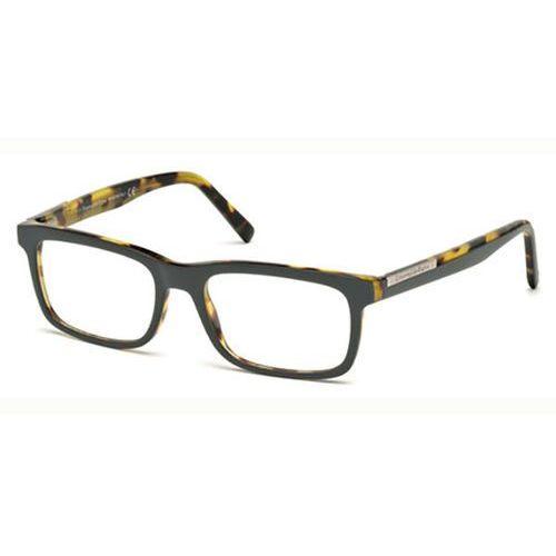 Okulary Korekcyjne Ermenegildo Zegna EZ5030 020