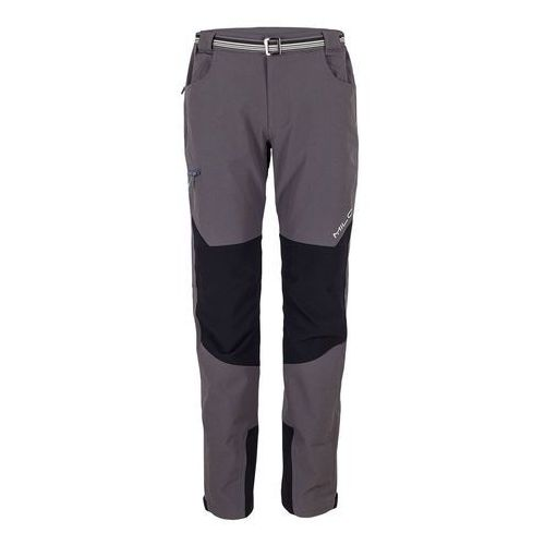 Spodnie tacul - grey/black, Milo