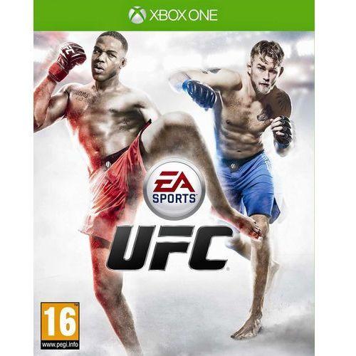 EA Sports UFC (Xbox One)