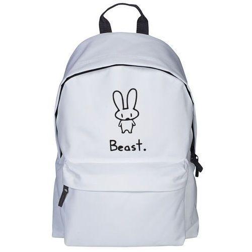 Megakoszulki Plecak beast bunny