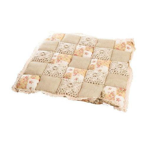 Home Poduszka na krzesło fotel patchwork dekoracyjna