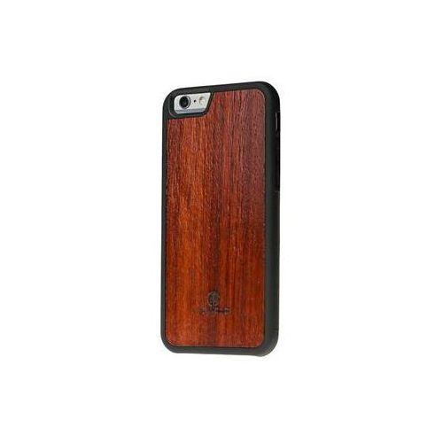 Bewood  apple iphone_6_vibe_czarny_padouk/ darmowy transport dla zamówień od 99 zł