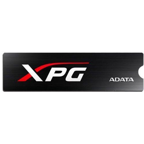 Adata Dysk ssd xpg sx6000 512gb pcie x4 nvme (asx6000np-512gt-c) (4713218461421)