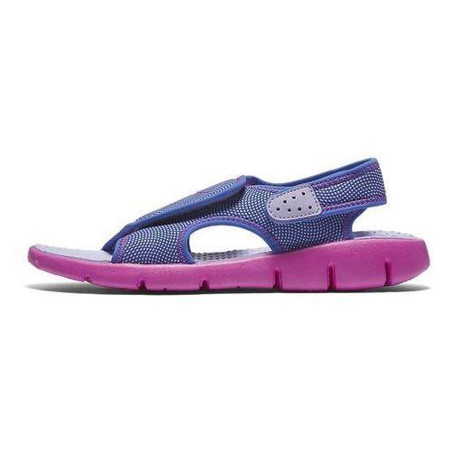 Buty Nike Sunray Adjust 4 386520-504