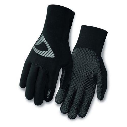 Giro neo blaze rękawiczka rowerowa mężczyźni czarny m rękawiczki rowerowe długie