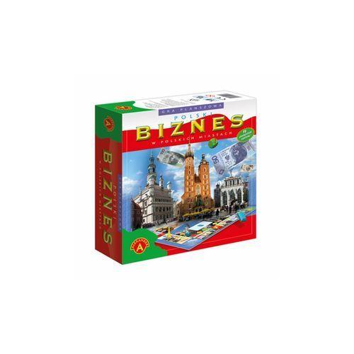 Polski biznes w polskich miastach, AM_5906018007107