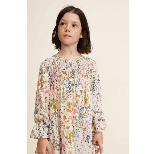 - sukienka dziecięca quebec 110-152 cm marki Mango kids