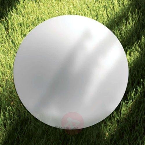 Duża świecąca kula OH na zewnątrz, średnica 115 cm (8033913236312)