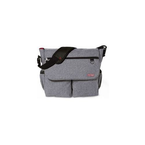 Skip hop Torba dash signature (heather grey)