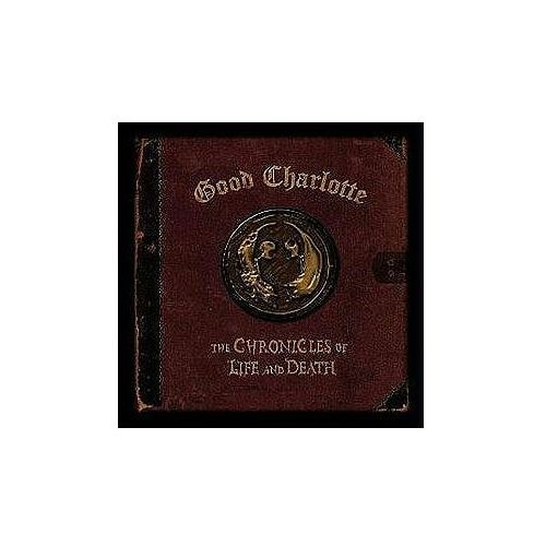 GOOD CHARLOTTE - THE CHRONICLES OF LIFE AND DEATH (DEATH VERSION) (CD) - sprawdź w wybranym sklepie