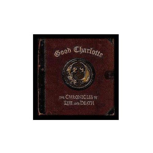 GOOD CHARLOTTE - THE CHRONICLES OF LIFE AND DEATH (DEATH VERSION) (CD) - sprawdź w wybranym sklepie
