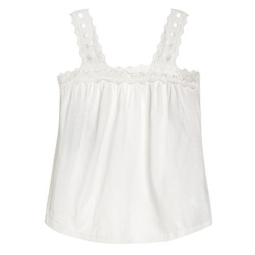 GAP Top new offwhite