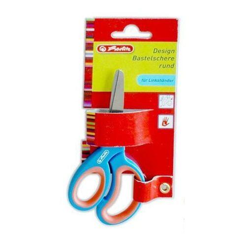 Nożyczki szpiczaste 13,5cm leworęcznych (4008110038506)