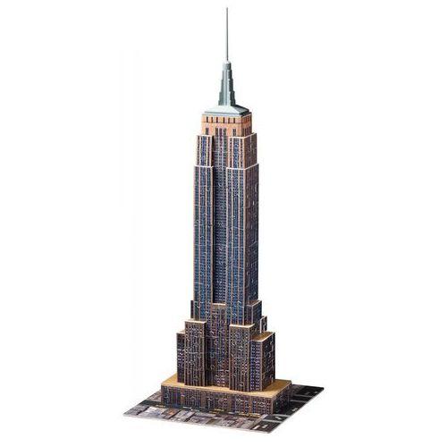 Ravensburger Puzzle 3d 216 elementów - empire state building