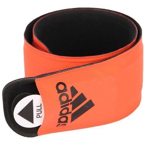 Adidas Opaska odblaskowa run light s22652 (4055012938281)