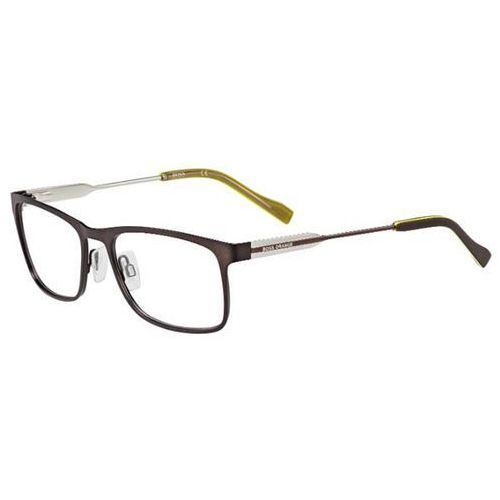 Okulary korekcyjne bo 0231 lhr marki Boss orange