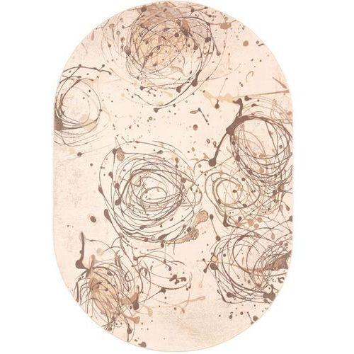 Dywan Agnella Alabaster Kianta W Len (owal) 200x300