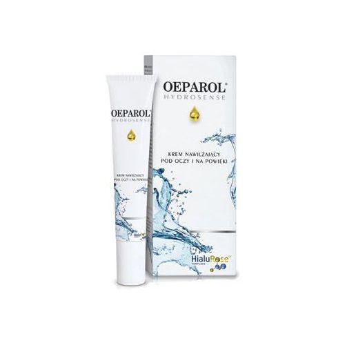 OKAZJA - Adamed Oeparol hydrosense krem nawilżający pod oczy i na powieki 15ml